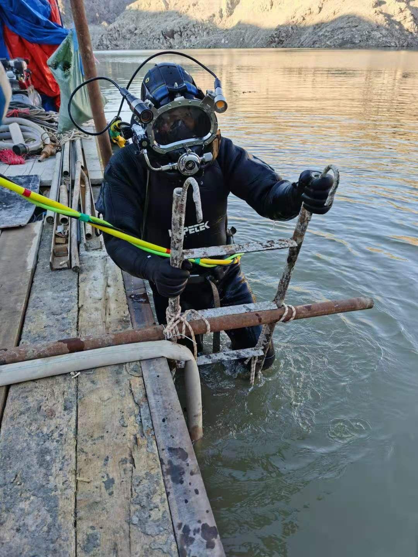 忻州市船舶水下打捞