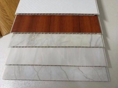 临沧市300竹木纤维集成墙板行业形状注意标准