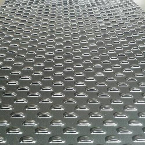 16mm不锈钢板