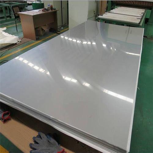 双鸭山0.5mm不锈钢板环保助力涨幅再创新高