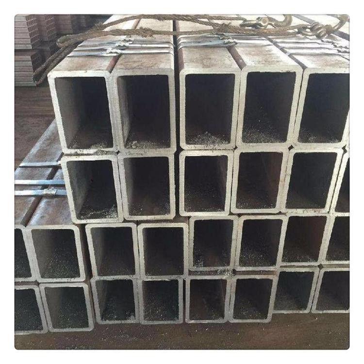 海西蒙古族藏族自治州厚壁大口径无缝方管环保相逼价格掉头直下