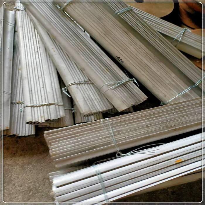 郴州北湖区310S不锈钢防磨瓦布局调整和