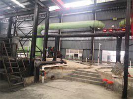 琿春市聚合氯化鋁廠家直銷的製造處理分析