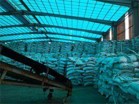 海南省聚合硫酸铁厂专业生产
