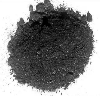 大理市黄钠铁矾生产聚合硫酸铁