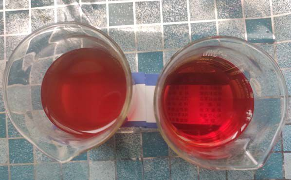 聚合硫酸铁测定