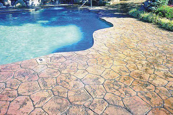 南平延平区彩色透水混凝土主要应用特征问题是怎样的