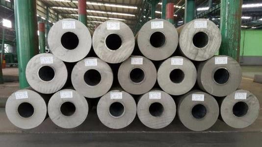 汕頭金平區厚壁無縫鋼管部件加工行業現狀分