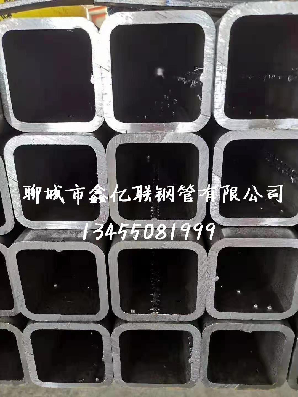 懷化異型鋼管生產哪家好