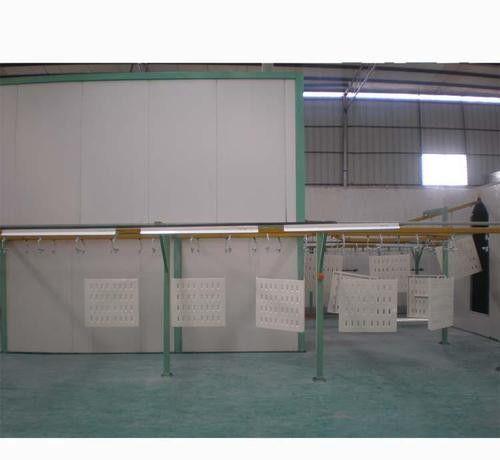 临沧铝单板喷涂生产线近期行情外需不稳内需不振