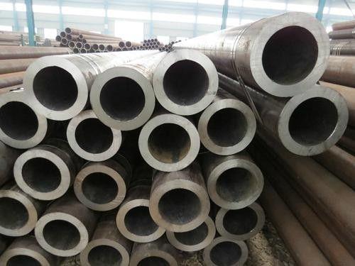 濮阳27SiMn合金管供应链品质管理