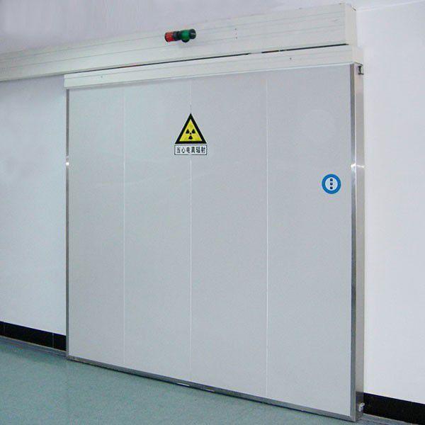亳州利辛县射线防护门影响疑问的主要原因