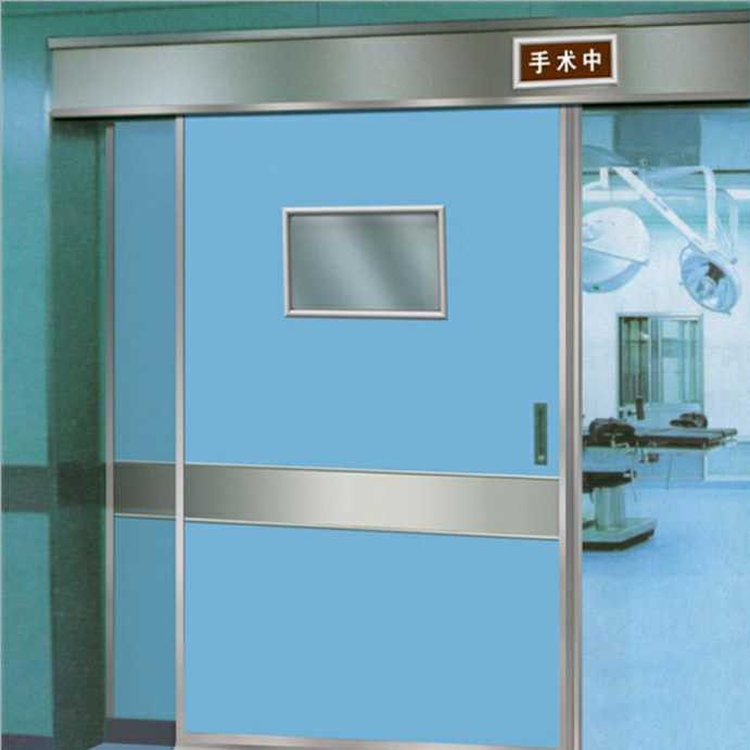湖州安吉县CT室铅门的实力展示空间