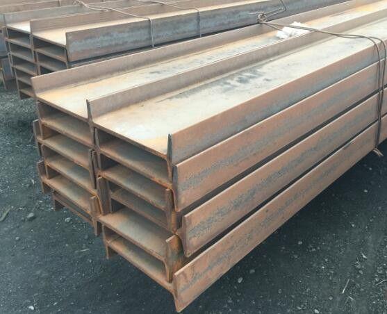 大理白族鹤庆县Q355BH型钢市场的华丽
