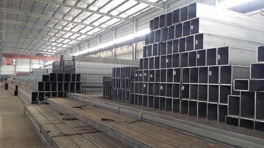 临沂罗庄区16mn镀锌方矩管八条操作规程