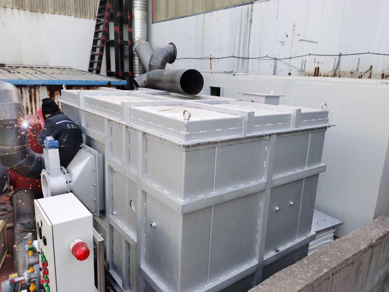 福州臺江區沸石轉輪的執行機構