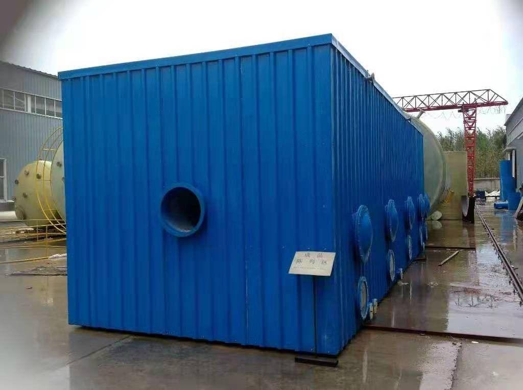 铁岭西丰县生物除臭设备离子除臭设备分类与