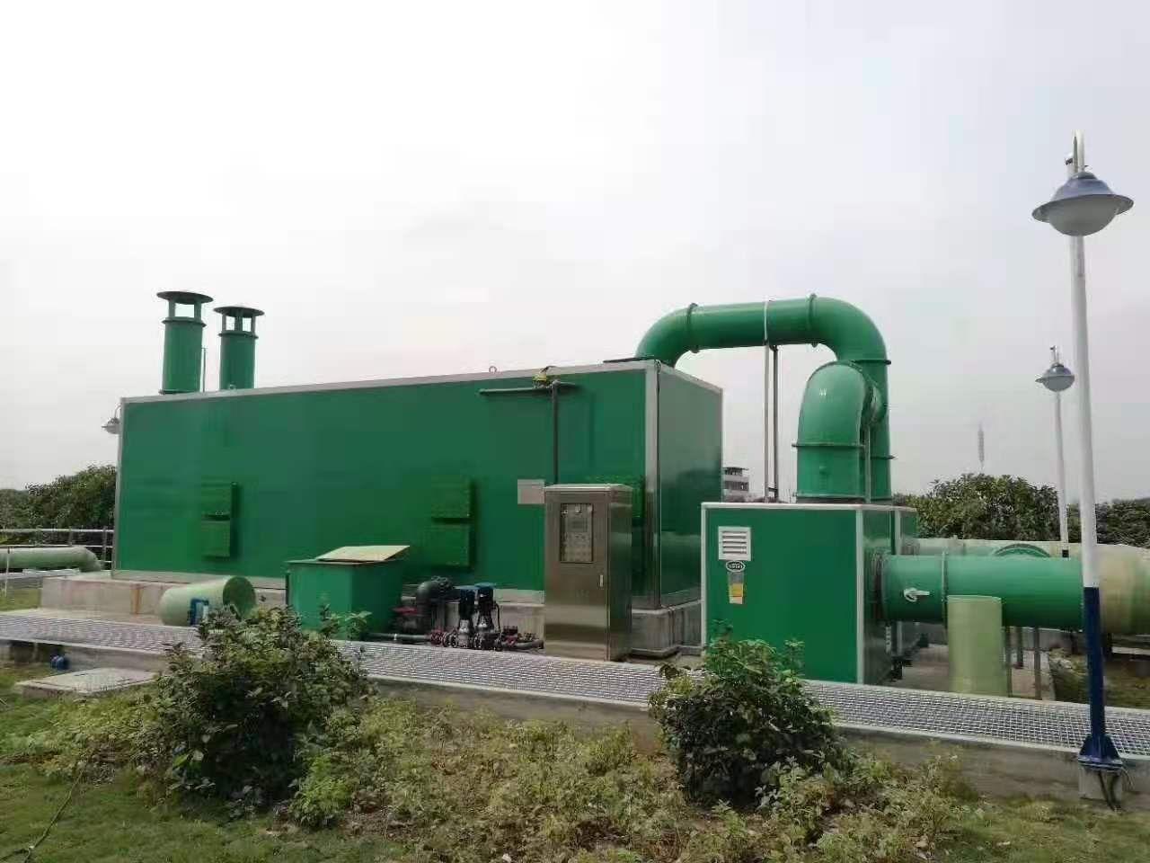 阜新彰武县生物除臭器的出厂方式是怎样的
