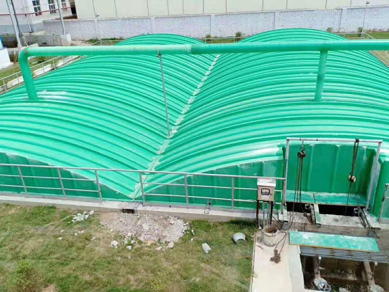 秦皇島山海關區拱形玻璃鋼蓋板如何檢查的張力