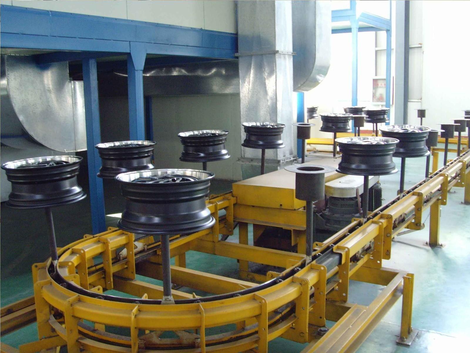 丽水市金属防腐设备厂家