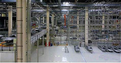 荆门掇刀区智能工厂智能装备设计战略机遇