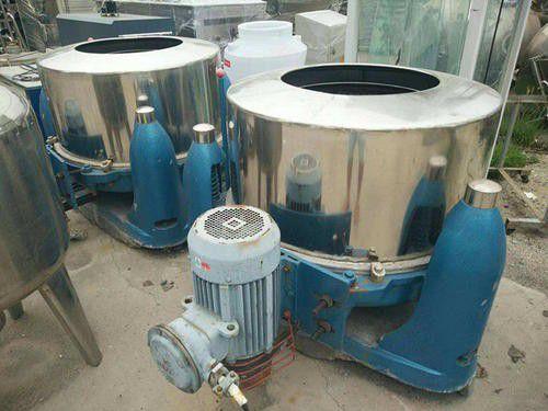 池州市二手滚筒干燥机在选择时要考虑哪些问