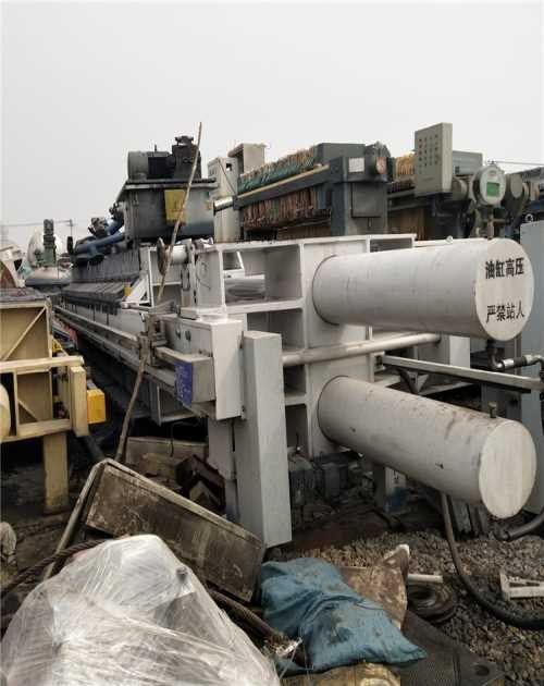 磐石市二手蒸发器提高生产效率