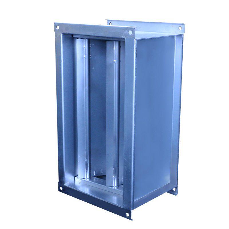 大丰市280防烟防火阀常见的规格型号及理论重量