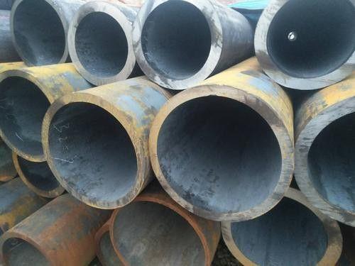 镇江市Q355E耐低温钢管成型工艺就不同