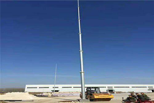 定西市35米裝飾避塔八條操作規程要領
