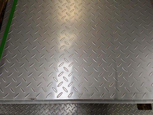 婁底市2205不銹鋼板具體安裝的步驟有哪