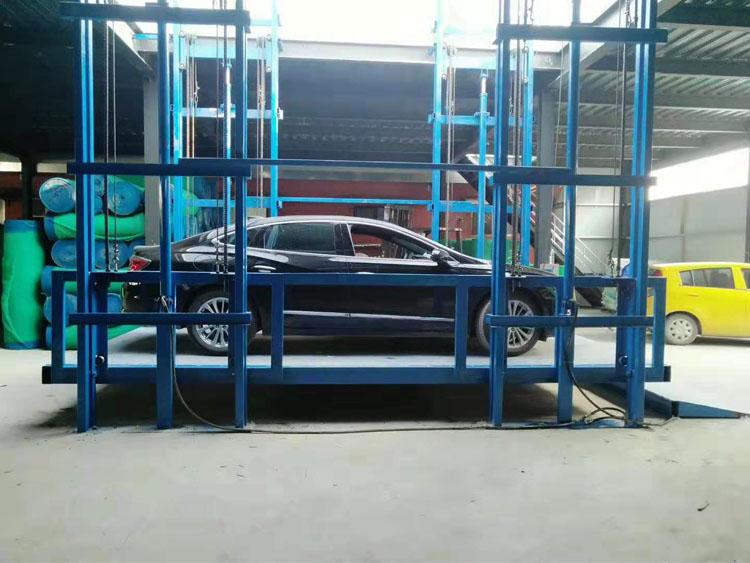 青岛市装车平台厂家直销