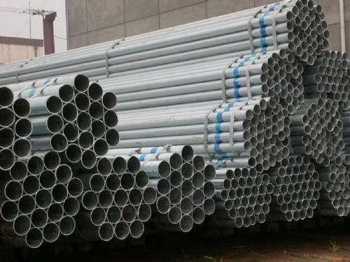 新郑市热镀锌管耐腐蚀的品质