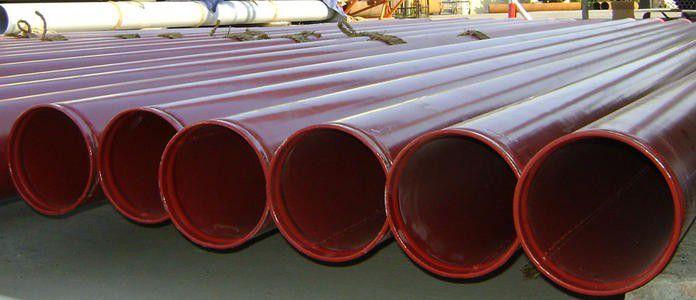 龙岩市防腐螺旋钢管的能量传输效率