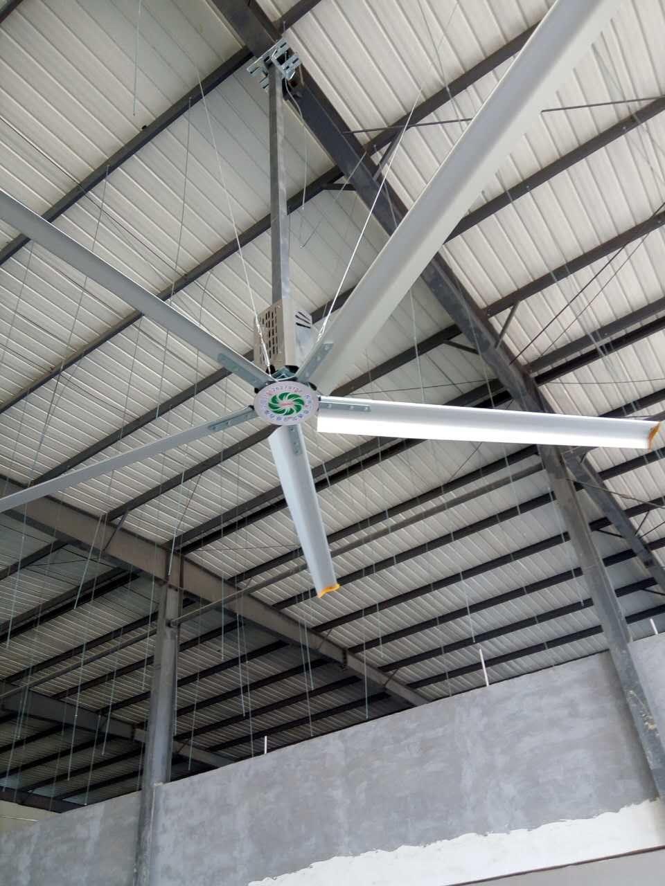 温州工业风扇吊扇加工新常见问题及相应解决