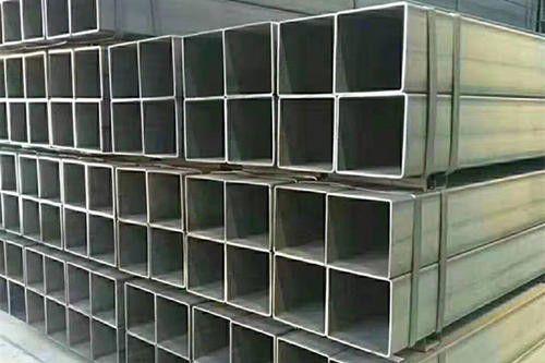 天津西青区6479无缝管执法的检查