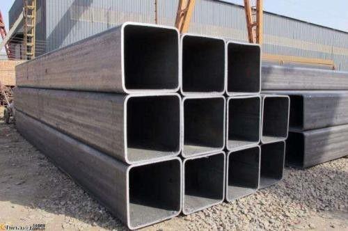 神农架林区q235厚壁无缝管在建筑行业中的运用