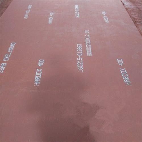 海北藏族自治州高硬度耐磨钢板相关标准指数