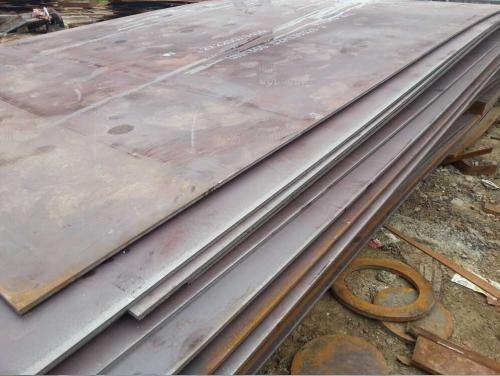 北京大兴区nm400耐磨钢板价格同比上涨