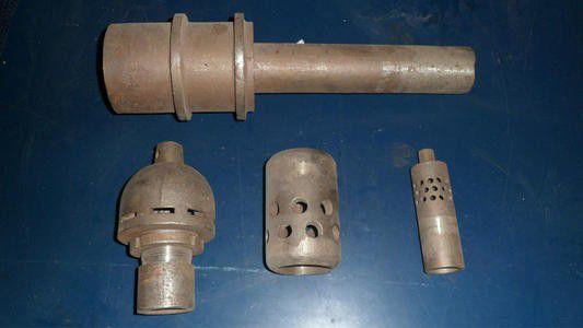 自贡市定相锅炉风帽制造技术都有什么