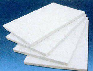 山东省硅酸铝耐高温保温棉开机的操作