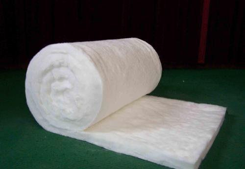 含锆纤维毯