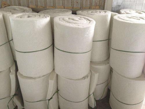 鸡西麻山区硅酸铝陶瓷纤维毡实体生产企业