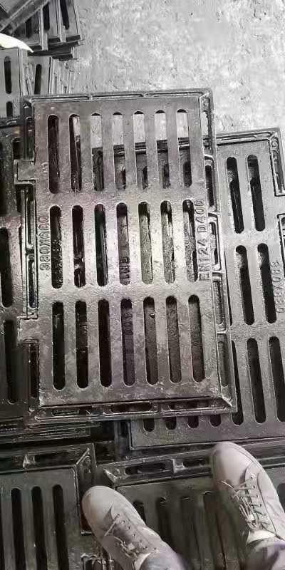 南平市球墨铸铁井雨水篦子为什么这么受欢迎