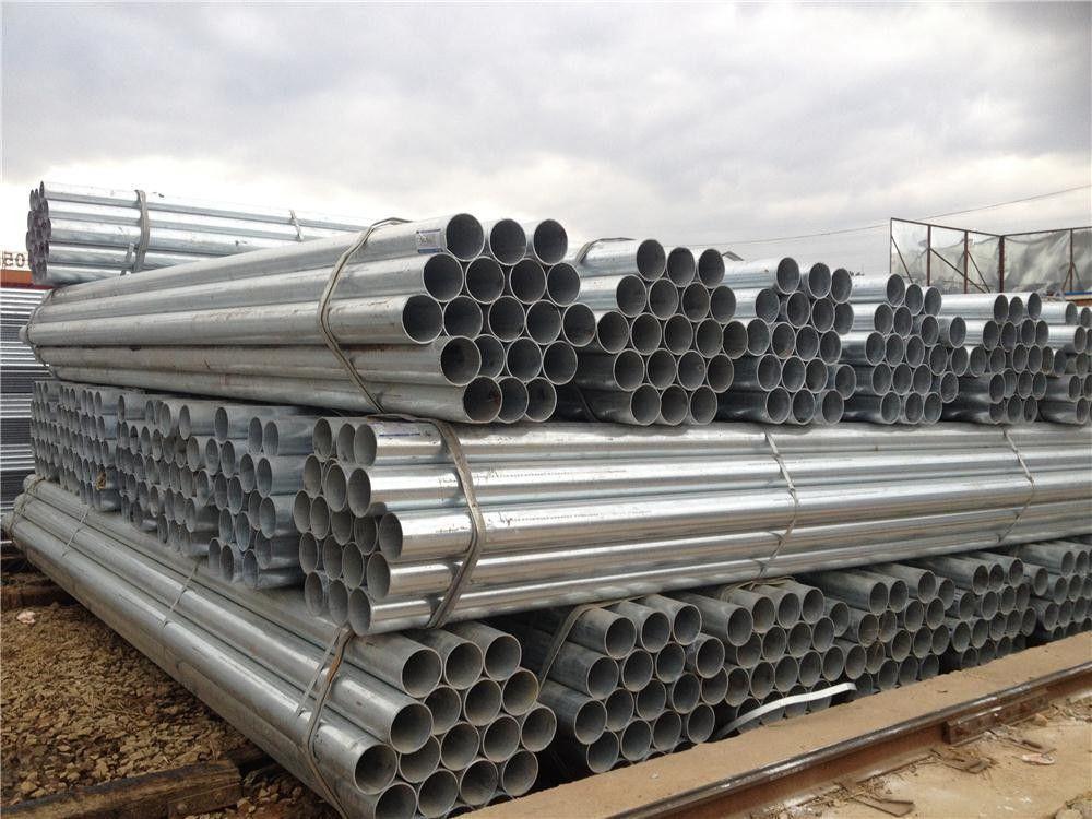 雅安市镀锌钢管装大棚行业的市场存在哪些问题