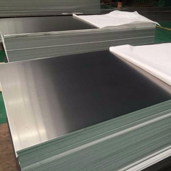 三门峡市7075铝板的选用对机械的重要性