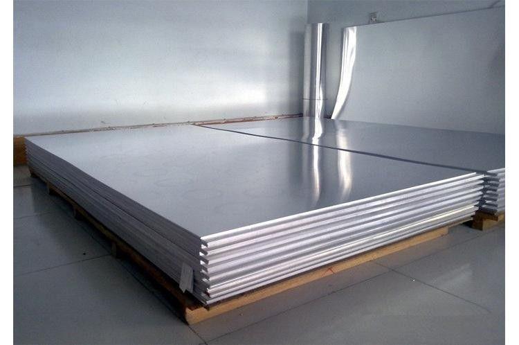 张家口桥东区5754铝板的新兴样式