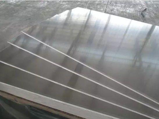齐河县5A02铝棒上涨行情即将来临