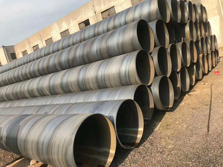灵宝市16mn螺旋钢管品牌战略是提高竞争力的关键