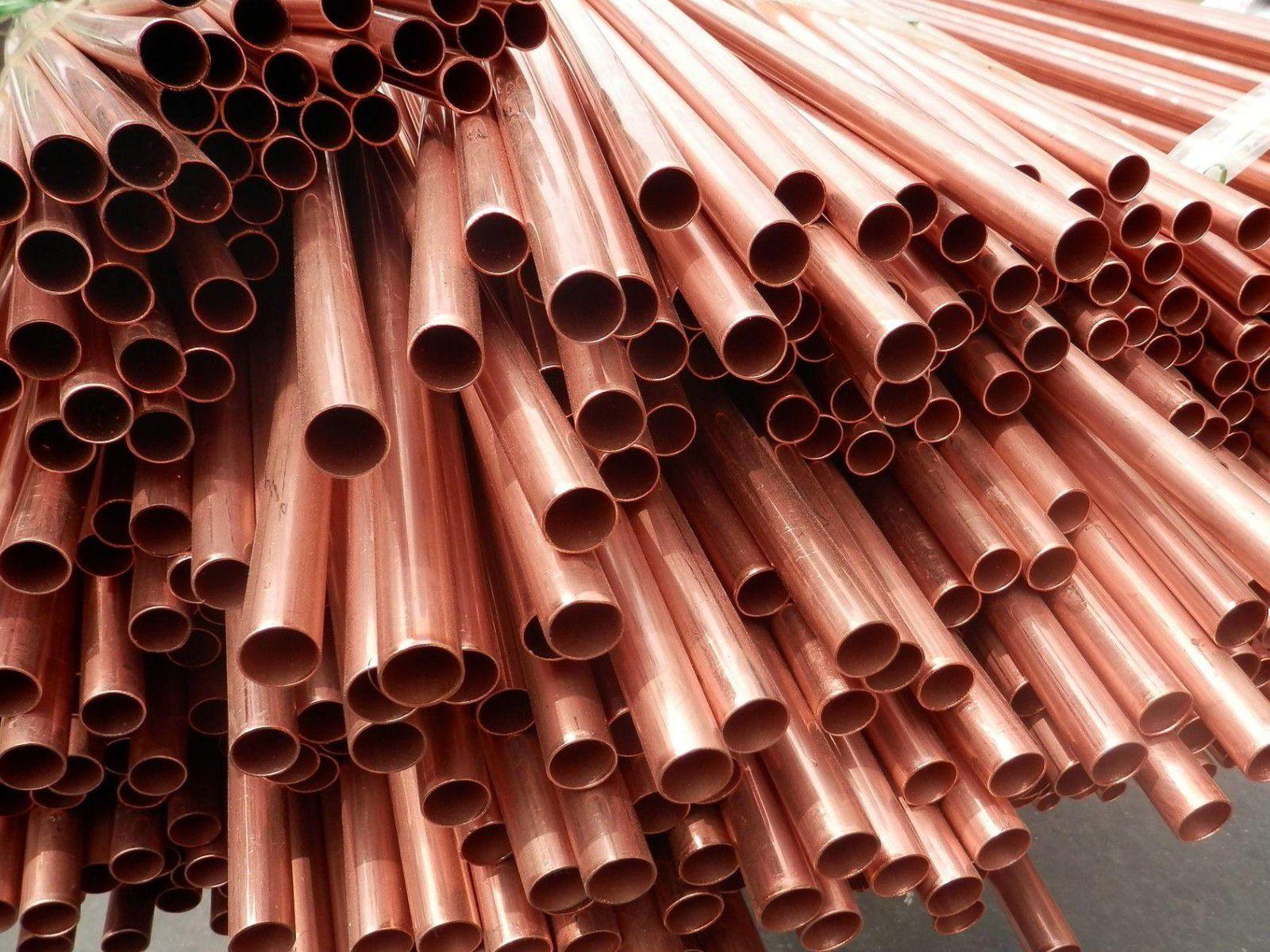 沭阳县铝黄铜管企业的市场活力
